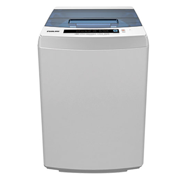Nikai 5Kg Top Load Washing Machine Full Automatic Digital Display Transparent Top Lid (NWM550TN6)