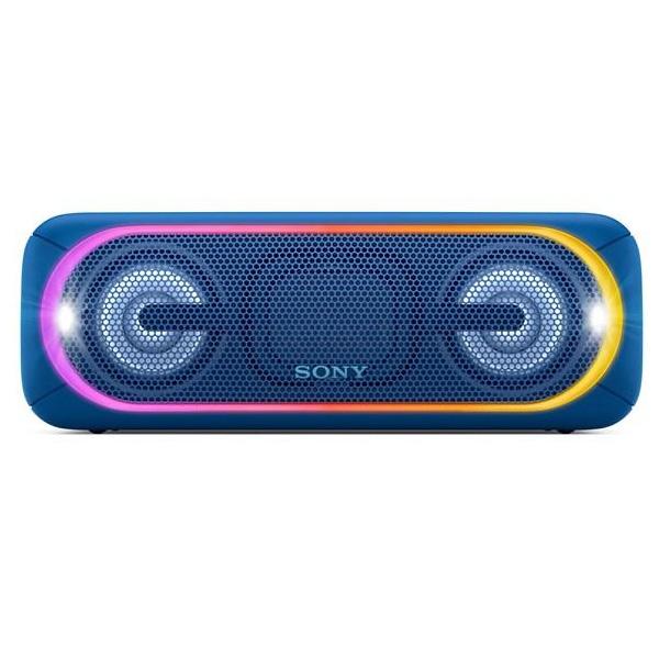 Sony SRS-XB40 Bluetooth Speaker Blue (SRSXB40-BL)