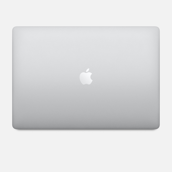 """MacBook Pro 2019 16"""" with Touch Bar i7 9th-Gen, 512GB - Silver English Keyboard"""