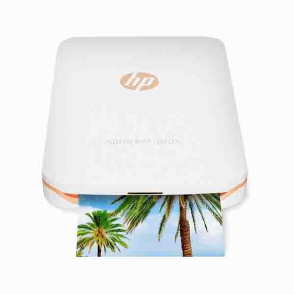 HP Sprocket Plus Printer (2FR85A)
