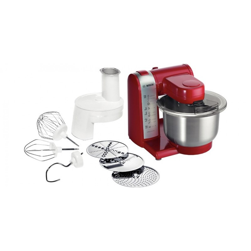 Bosch Kitchen Machine MUM4 Food Mixer(MUM48R1GB)