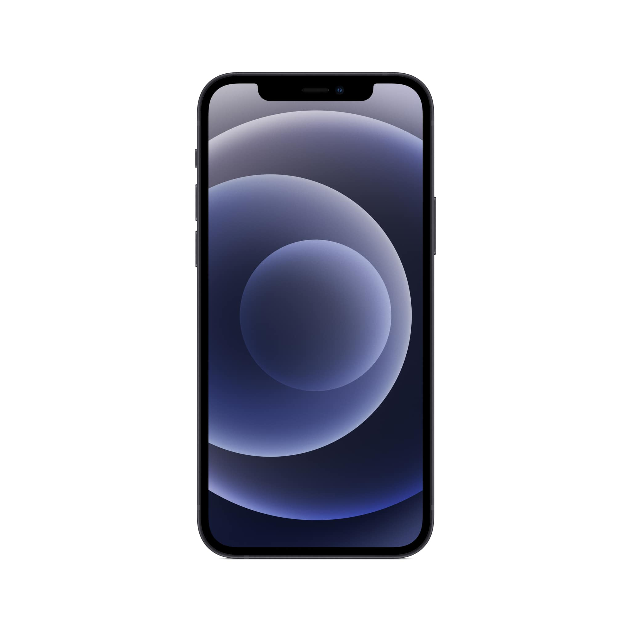 Apple iPhone 12 64 GB Black MGJ53AA/A