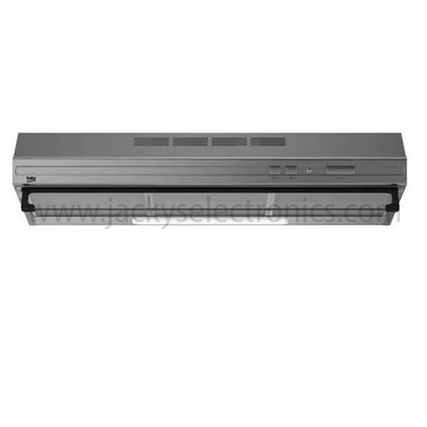 Beko 90cm Ventilation Hood (CFB9433XH)