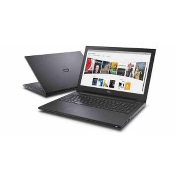 Dell Inspiron 15 5000 Series Laptop (INS5567-0992-GBLK)
