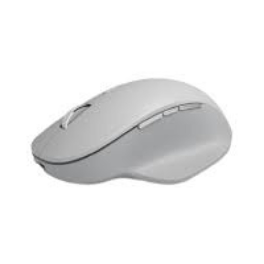 Microsoft Surface Precision Mouse Gray Color FTW-00008
