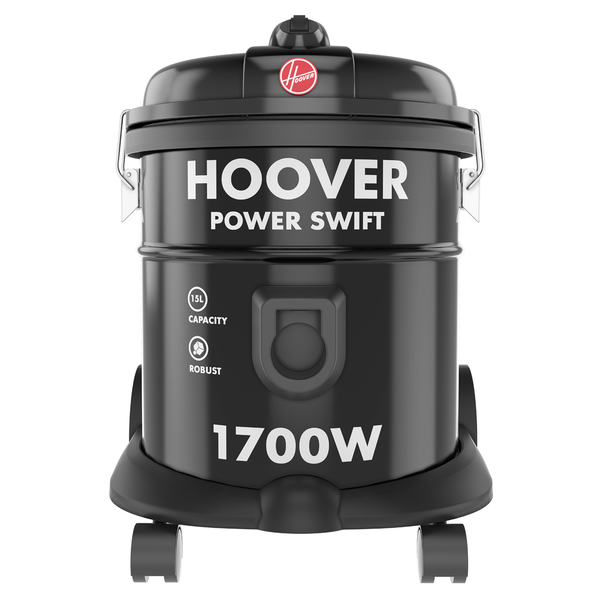 Hoover Power Swift Compact Tank Vacuum Cleaner (HT85-T0-ME