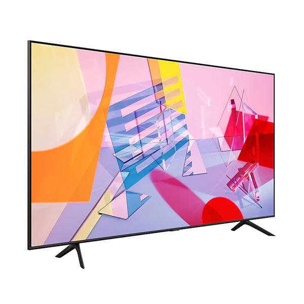 """Samsung 55"""" Q60T QLED 4K Flat Smart TV (QA55Q60TAU)"""