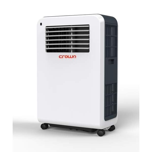 Crownline Portable Air Conditioner, 12000 BTU, Rotary Compressor, 3500W (PAC153)