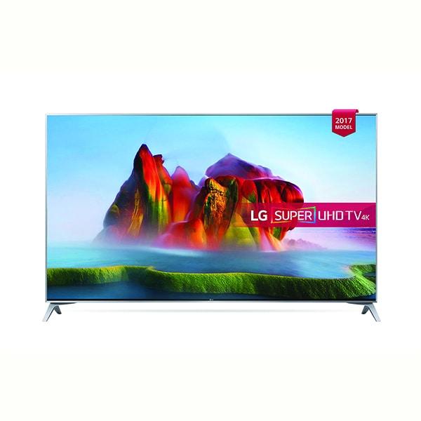 "49"" LG SUPER UHD TV (49SJ800V)"