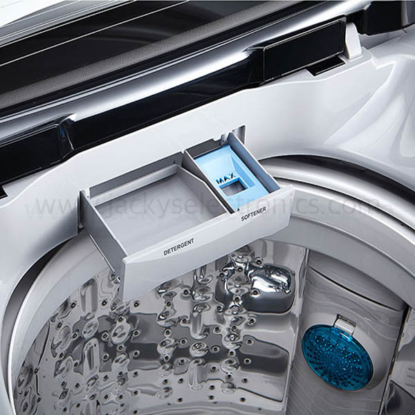 LG Top Load Fully Automatic Washer 12kg (T1788NEHTE)
