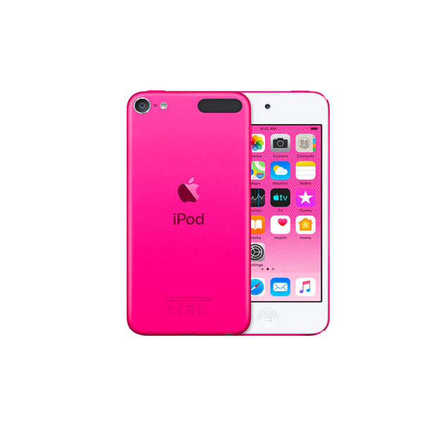 Apple iPod touch 256GB - Pink (MVJ82AB/A)