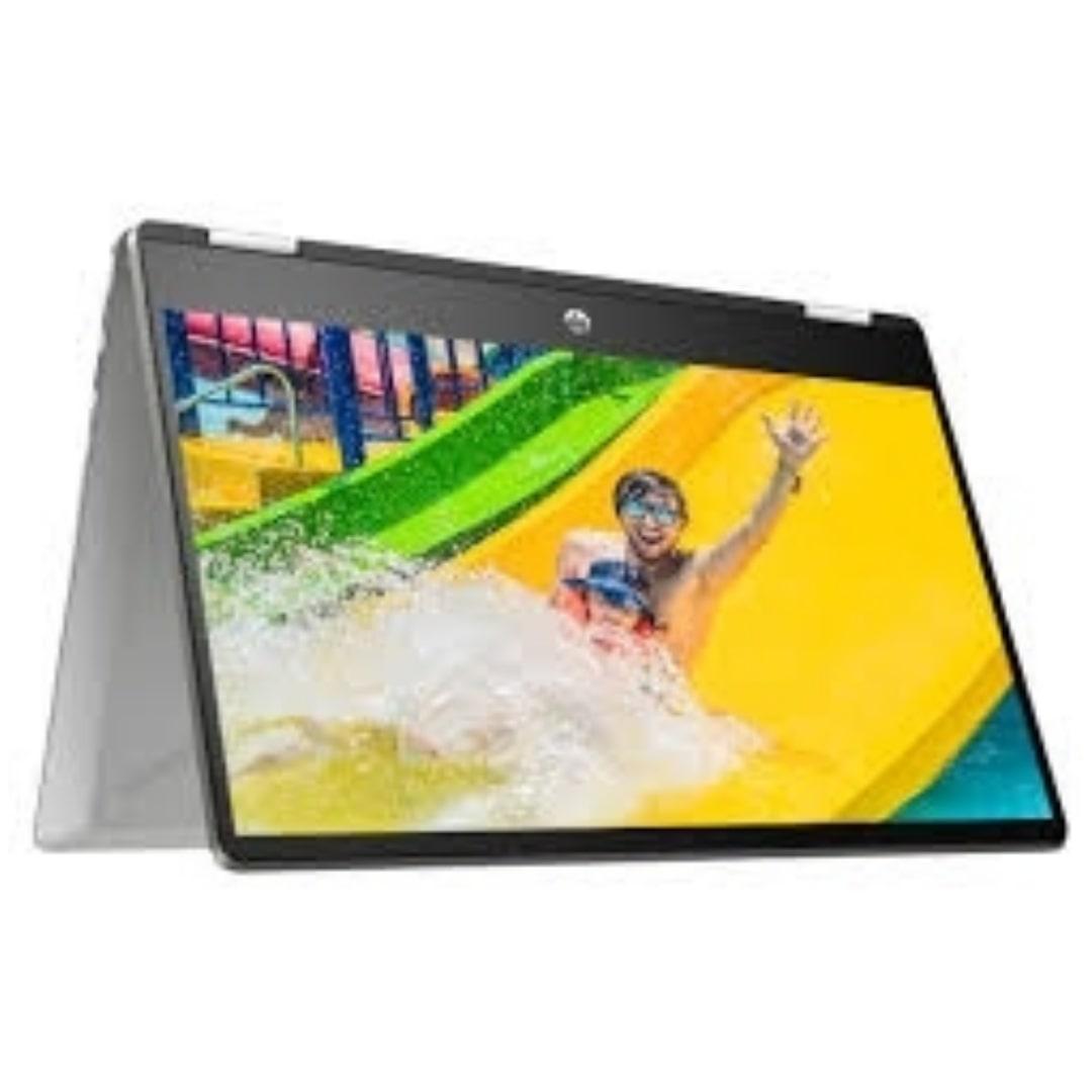 "HP Pavilion x360 Convertible 14-dh1007ne Intel® Core™ i7-10510U, 16 GB RAM, 1TB HDD + 256 GB SSD, NVIDIA® GeForce® MX250, (14"") diagonal FHD IPS micro-edge WLED-backlit multitouch"