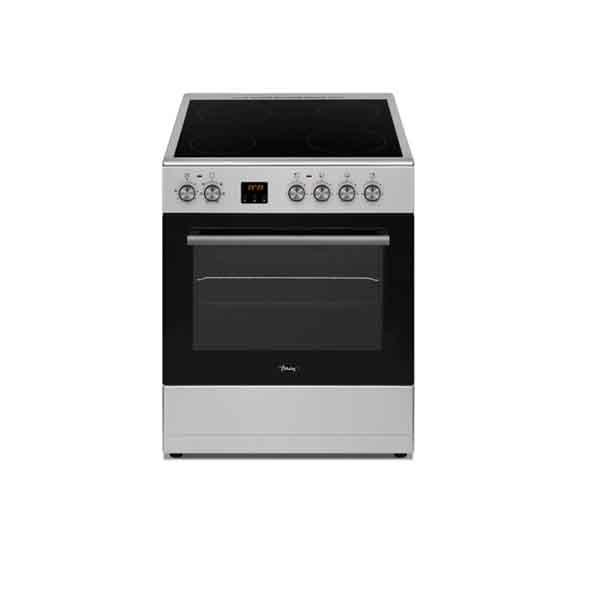 Terim 60X60 Cm Ceramic Cooker TERVC66ST