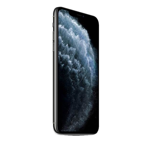 Apple IPhone 11 Pro 256 GB Silver (MWC82AE/A)
