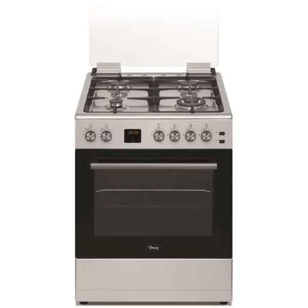 Terim  60X60, 4 Gas Burner Cooker (TERGC66ST)