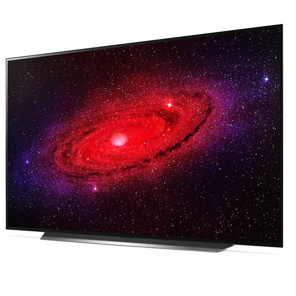 "LG 77"" OLED Smart TV (OLED77CXPVA-AMA)"