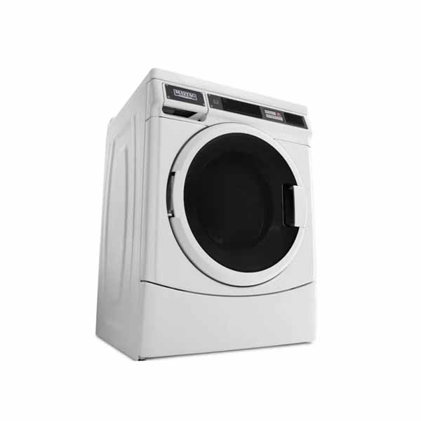 MAYTAG COMMERCIAL 10 5KG WASHER 3 3 CU FT WITH CARD RD