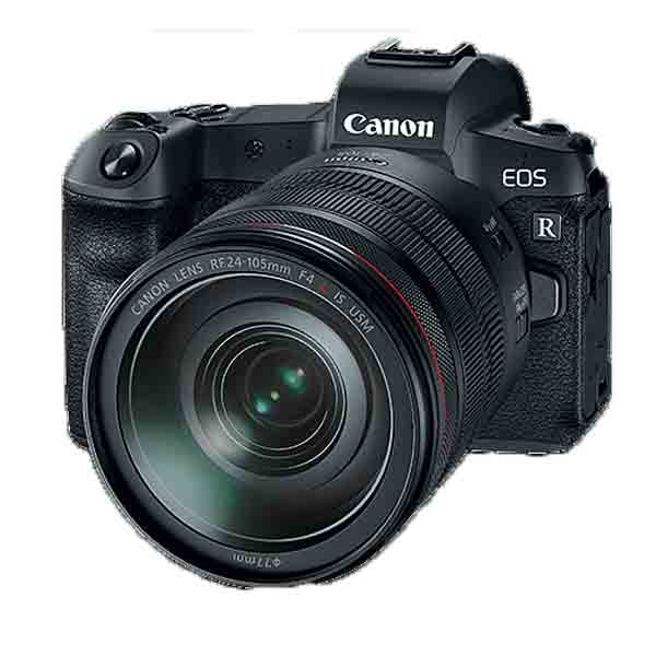 CANON CAMERA / DIGITAL,30.3MP, UHD 4K VIDEO+MOUNT ADAPTOR (EOSR)