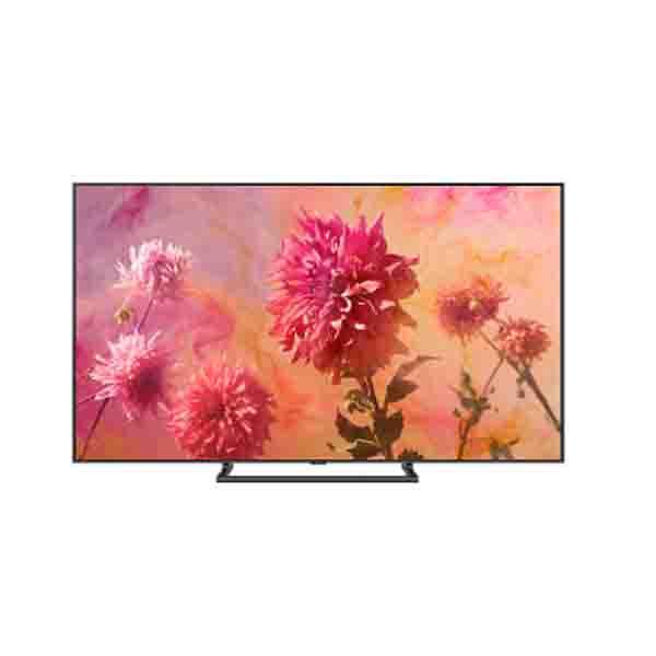 "75"" Q9F Flat Smart 4K QLED TV (2018) QA75Q9FNAKXZN"