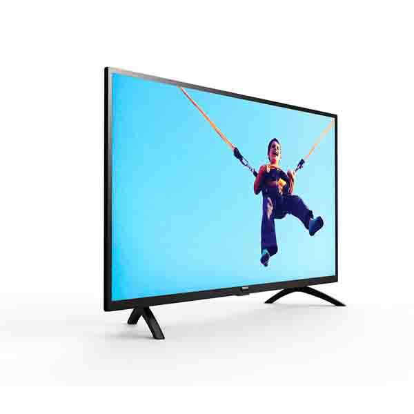 Philips 40-Inch Full HD LED TV 40PFT5063/56 Black (40PFT5063/56-EC)