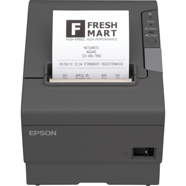 Epson TMT 88 V Receipt Printer (TMT88V-EC)