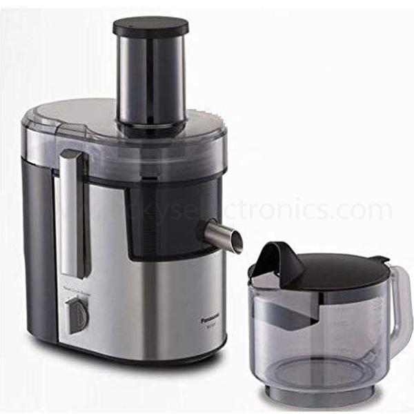 Panasonic 3-in-1 Juicer Blender 2L Large Pulp Container (MJDJ31)