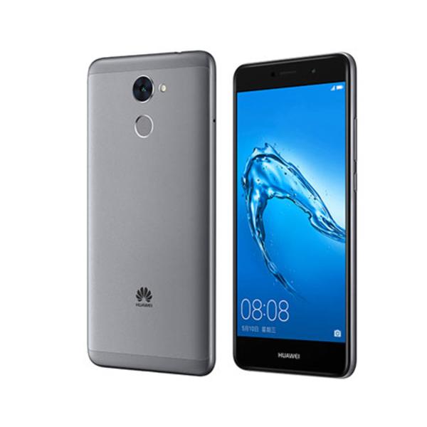 Huawei Y7 Prime - Black (Y7W-BK)