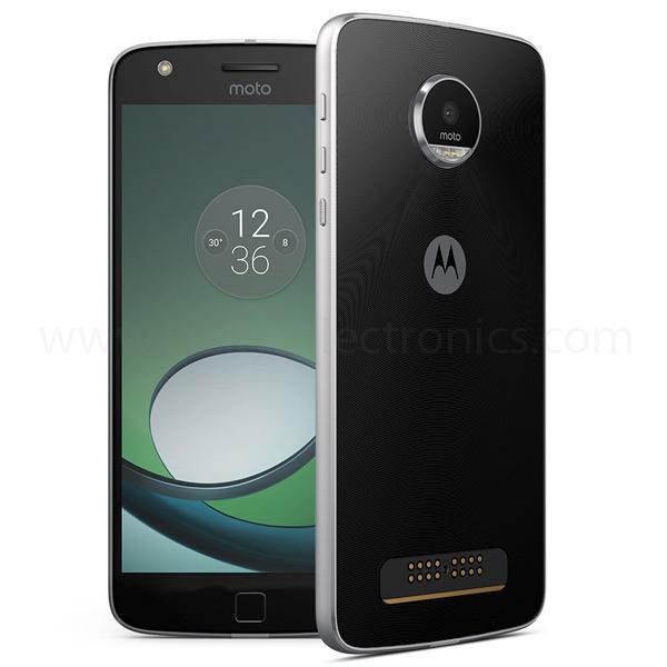Motorola Moto Z Play - Black (MOTOZPLAYW-B)