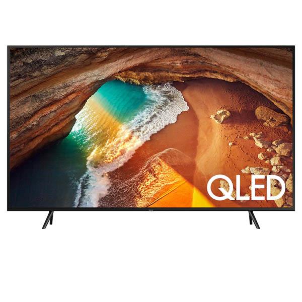 """Samsung 65"""" Class Q60R QLED Smart 4K UHD TV 2019 (QA65Q60R)"""