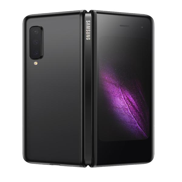SAMSUNG GALAXY FOLD 512GB BLACK (SMF900FW-512GBB)