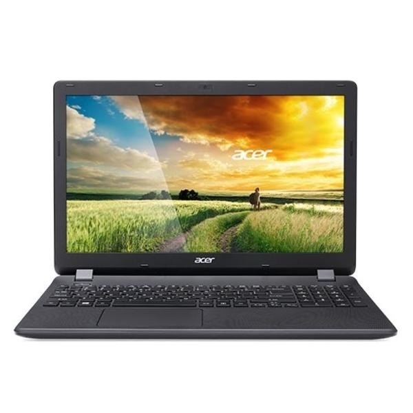 Acer Aspire ES1 -15-572 -33ZU Laptop, Intel Core i3 -6006U, 15.6 Inch, 1TB HDD, 4GB RAM, DOS, Black (ES1-572-33ZU)