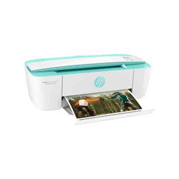 Deskjet IA 3785 AIO Printer - SEA GRASS T8W46C
