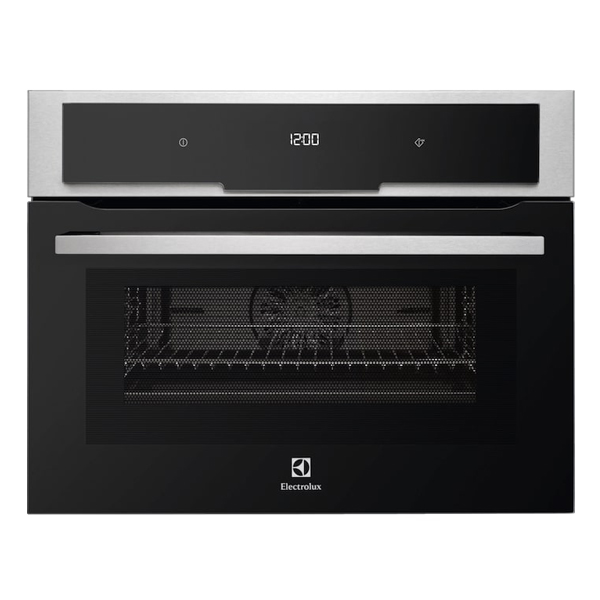 ELECTROLUX 43 LTR COMPACT BUILT IN OVEN WITH GRILL HEIGHT 45CM (EVY7800AAX)