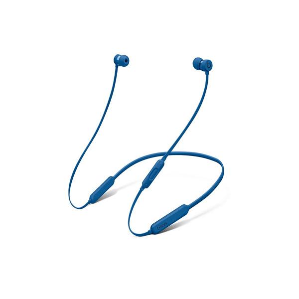 Beats BeatsX Earphones - Blue (MLYG2SO/A)