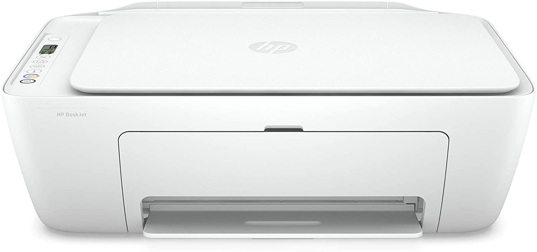HP DeskJet 2710 All-in-One Wireless, Print, Copy Scan Inkjet Printer 5AR83B