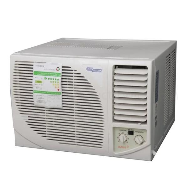 Super General Window Air Conditioner 1 Ton (SGA 13HE)