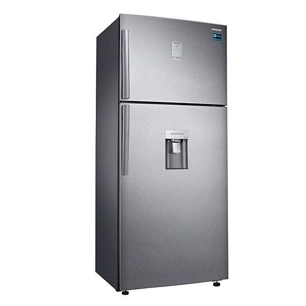 Samsung Top Mount Freezer with Twin Cooling, 532L (RT75K6540SL)