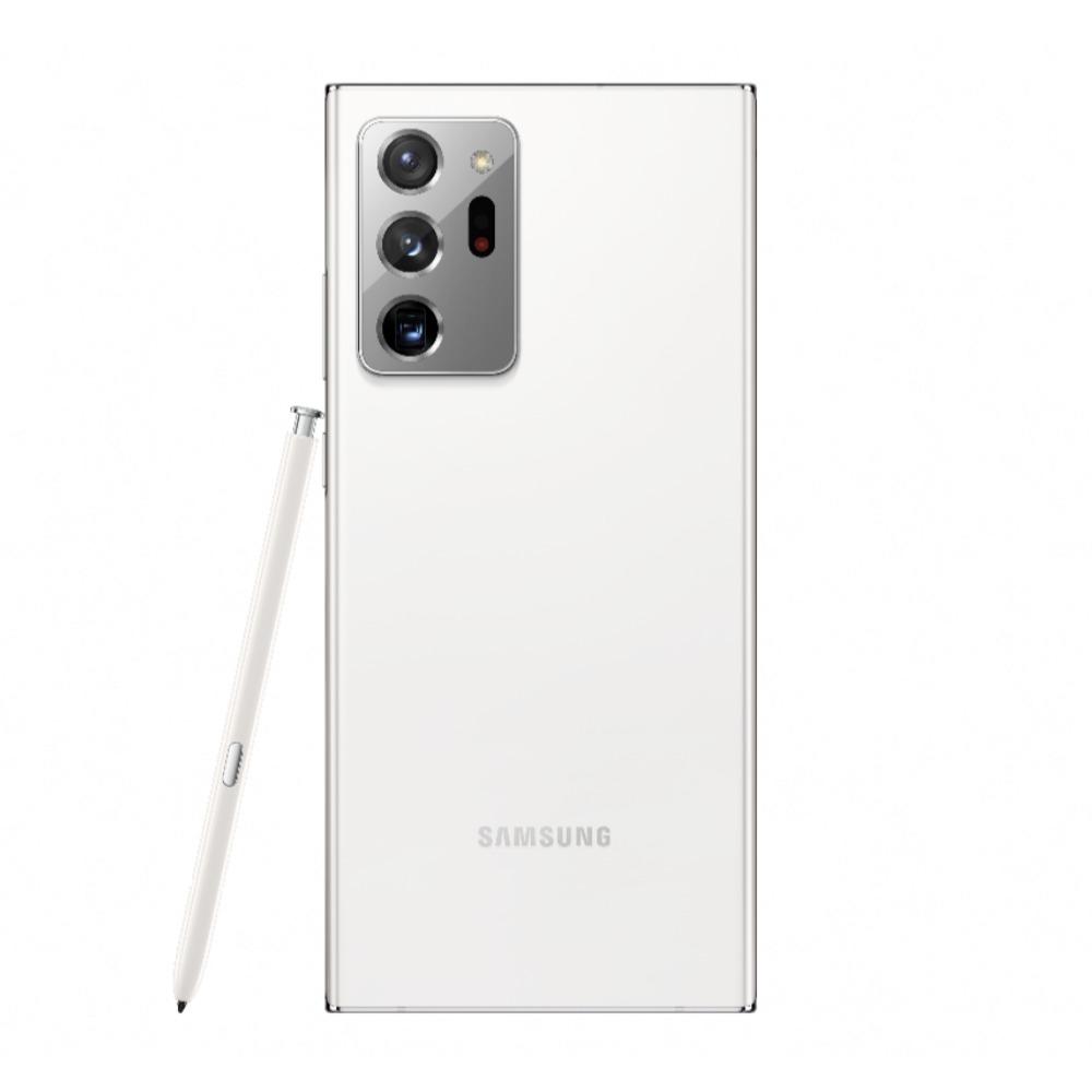 Samsung Galaxy Note 20 Ultra LTE 512 GB, SM-N985FZWHXSG, White