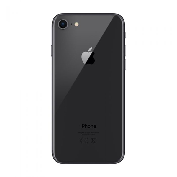 APPLE IPHONE / 8 , 64GB, SPACE GREY (MQ6G2AE/A)