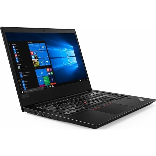 Lenovo Thinkpad Edge E580, Core i5 8250U 1.6 GHz, 8GB, 1TB, 15.6 inch, 2GB Radeon, DOS, Black (E580-07AD)