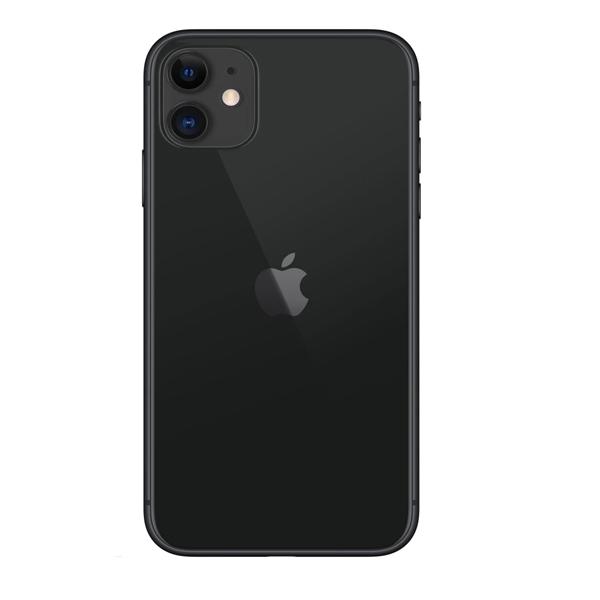 Apple iPhone 11 256 GB Black (MWM72)