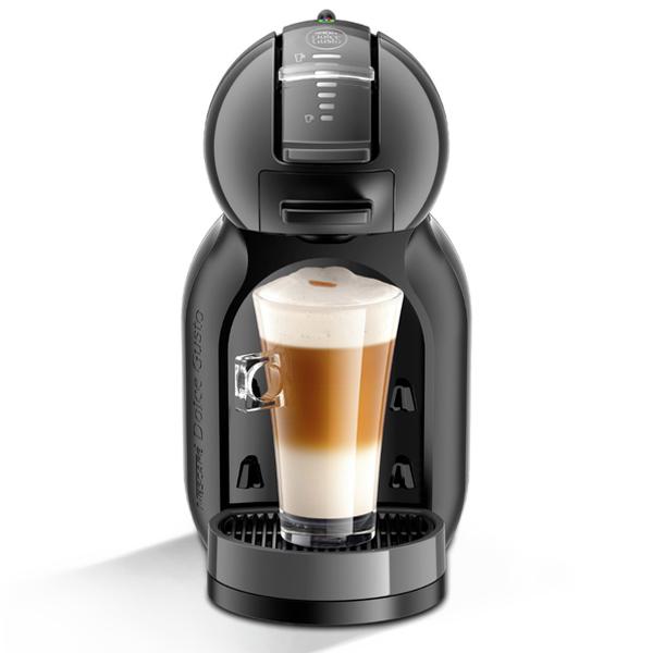Nescafe Doce Gusto Mini-Me Coffee Machine - Black (MINIME-BLK)