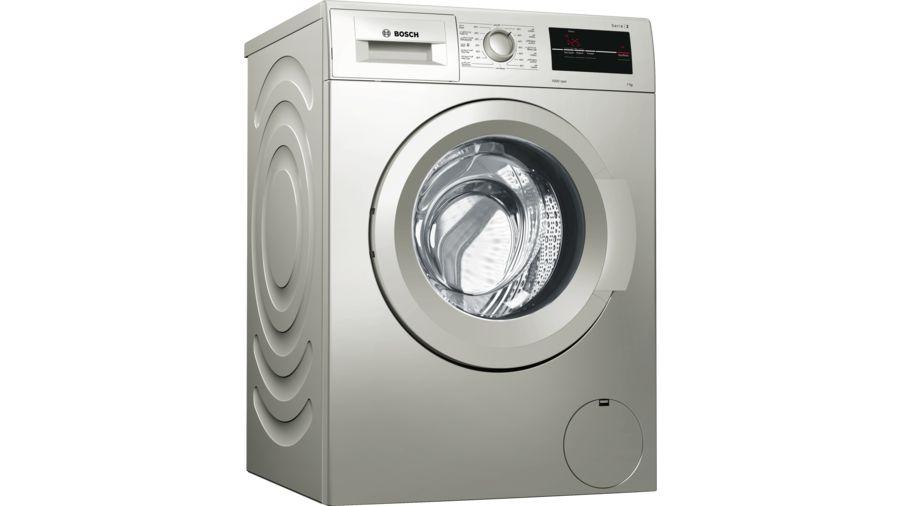 Bosch Washing Machine WAJ2018SGC