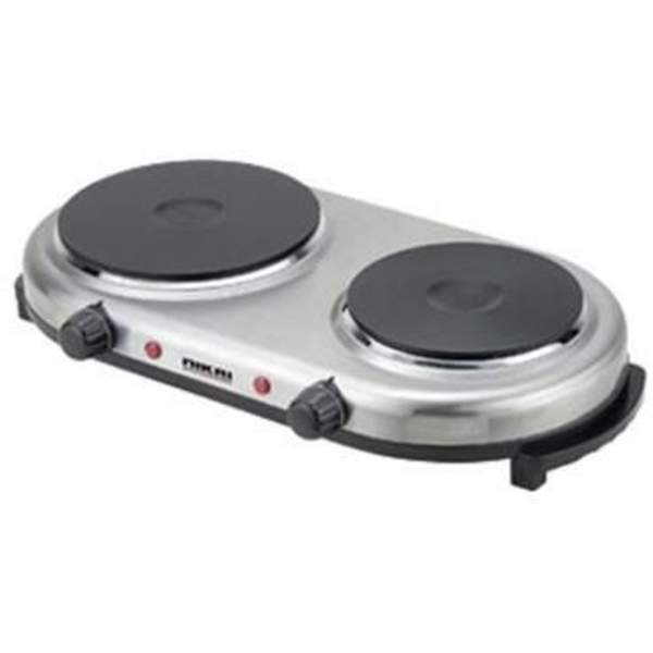 Nikai Double Hot Plate (NKTOE5N)