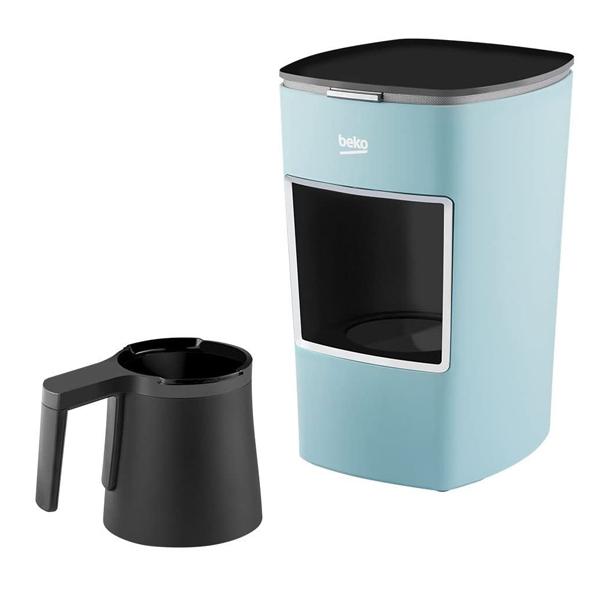 Beko Turkish Coffee machine Mini, 1 Pot, 3 Cups Max (BK2300B)