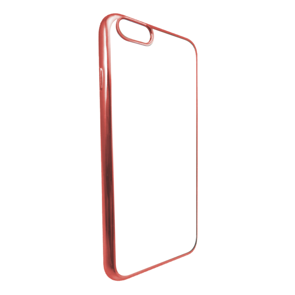 My Candy iPhone 7 Plus Back Case - Rose Gold (ACMYCIP7PMNRMRGLD)