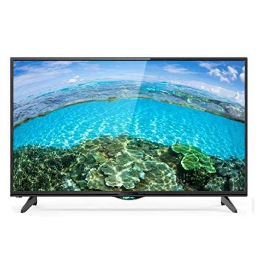 Nikai TV 50 Inch Android Smart LED-UHD5010SLED