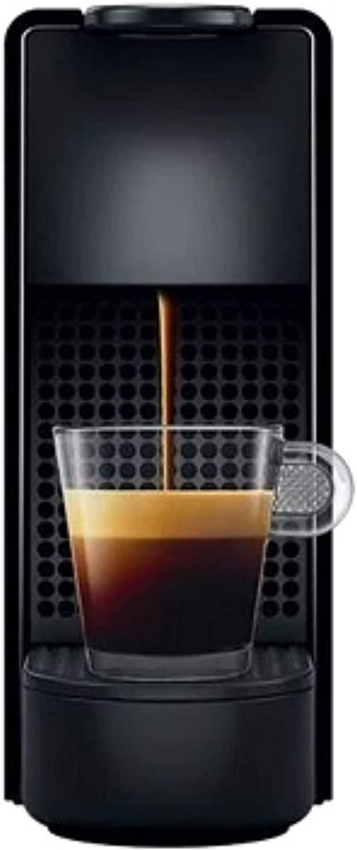 Nespresso Essenza Mini C30 Black Coffee Machine C30-ME-BK-NE1