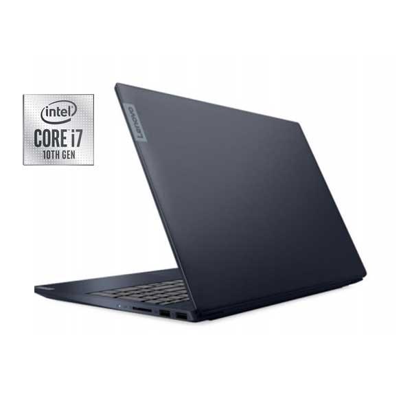 """Lenovo Ideapad S340-15IML, Intel Core i7-10510U, 12GB Ram, 1TB SSD,NVIDIA GeForce MX230 2GB GDDR5, 15.6"""" FHD Win10 (81NA006CAX)"""