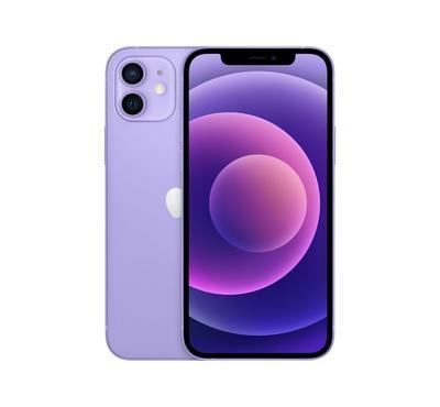 Apple iPhone 12 64GB Purple MJNM3AA/A